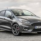 7 Image 2020 Ford Fiesta