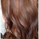 Winter Hair Colors To Try Right Now - Society19