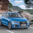 Audi RS Q3 performance 2017picture  8 , reviews, news, specs, buy car