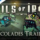 Tails Of Iron - Accolades Trailer   PS5, PS4