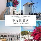 Paros, die schönste Alternative zu Santorini - sisisday