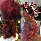TENSION ROLLERS: What Are They & Why Are They Trending? - Voice of Hair