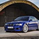 BMW M3 Competition Package 2005 07
