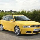 Audi RS4 B5   PH Used Buying guide