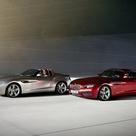 BMW Zagato Roadster makes Pebble Beach bow   Autocar