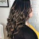 21 Stunning Examples of Caramel Balayage Highlights for 2021
