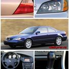 2003 Acura 3.2 CL Type S   HD Pictures,Specs,information and videos   Dailyrevs