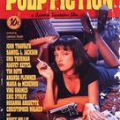 FREE Download: Pulp Fiction Screenplay