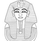Ancient Egypt Colouring Pages