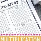 No Prep Multiplication