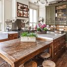 Modern Eat-In Kitchen Ideas (Ideas of Decoration and Remodeling Eat-In Kitchen Layout)
