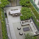 Terrassengarten   wunderschöne Gestaltungsideen   ArchZine