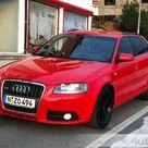 Audi, A3, Viti 2008, Nafte   AutoBox.al