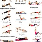 The 6 Best Abs Exercises for Fast Results And A Workout You Can Do From The Comfort Of Your Own Home   GymGuider.com