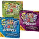 Science Lab Games Set/3 Grades 4-5