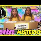 👤 EL HOMBRE MISTERIOSO Entra en Casa + CAJA MISTERIOSA + Enigma Project