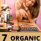 7 best organic make-up brands in india that you should try once!