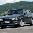 Alfa Romeo 75 2.0i T.Spark 1988 – 1992.