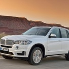 2014 BMW X5 Gets New Look, New Tech And Available Rear Drive Model Video