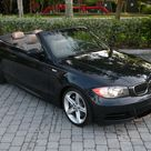 2008 BMW 135i Convertible for sale in FORT MYERS, FL