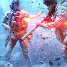 4k Battlefield V 4k Ultra HD Desktop Background Wallpaper for 4K UHD TV » WallpapersKit