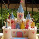 Little Girl Cakes