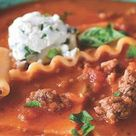 The Pioneer Woman adds lasagna noodles to soup for a genius recipe mash-up