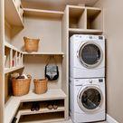 35 Inspiring Laundry Room Design Ideas
