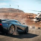 Need For Speed Payback Deluxe Edition Xbox Live Xbox One Key UNITED STATES