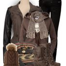 Winter Outfits 2014