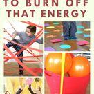 Top 50 Indoor Winter Activities for Families