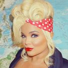 40 Pin Up Hairstyles for the Vintage Loving Girl