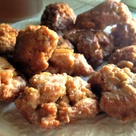 Apple Fritter Recipes