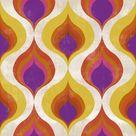 MTG Ottomon Pattern Wallpaper