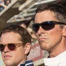 Buckle Up! Matt Damon and Christian Bale Hit the Road in Ford v Ferrari's New Trailer