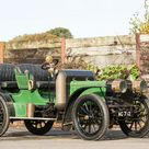 C.1905/1906 DAIMLER 30/40HP TOURER for sale in The December Sale at Olympia
