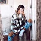 Wunderbar   Völlig kostenlos  cute fall outfits for school  Gedanken,  #1stdayofschooloutfit ...