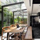 Flower Cage House   Decoholic