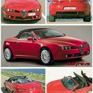 2006 Alfa Romeo Spider   Dailyrevs
