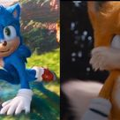 Sonic The Hedgehog 2's Voice Cast Is A Mixed Bag
