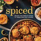 Spiced: Unlock the Power of Spices to Transform Your Cooking - Multicolor