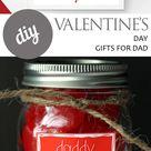 DIY Valentines Day Gifts for Dad – Pickled Barrel