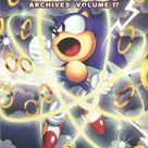 Amazon.com: Sonic the Hedgehog Archives 17: 9781879794900: Sonic Scribes: Books
