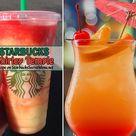 Starbuck Drinks