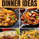 30 Fun Saturday Night Dinner Ideas