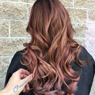 Concrete Proof That Rose Gold Is Still the Perfect Rainbow Hair Hue