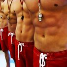 Hot Lifeguards