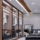 Cozy Ceiling Concept Specially for bedroom