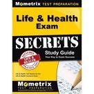 Life & Health Exam Secrets Study Guide: Life & Health Test Review for the Life & Health Insurance Exam (Hardcover)