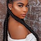 20 Elaborate Braid Designs You'll Want To Try In 2017